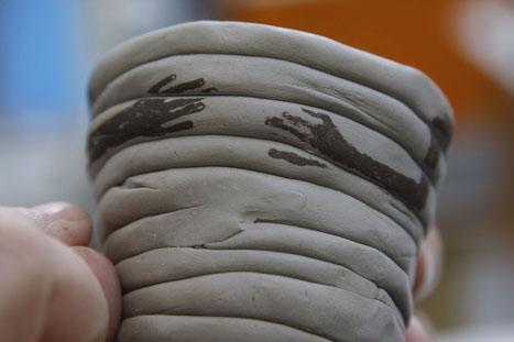 foto imatge gràfica en ceramica 79kb
