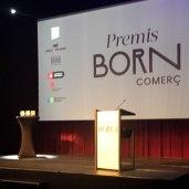 Premis Born Comerç 2019